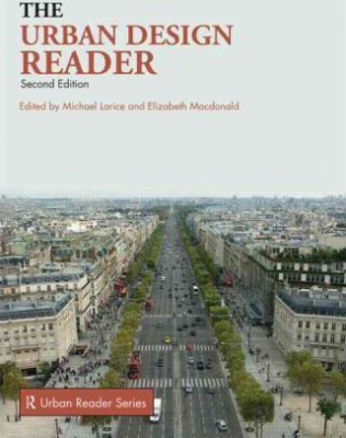Image of Urban Design Reader