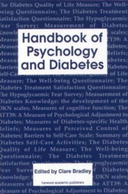 Image of Handbook Of Psychology And Diabetes A Guide To Psychologicalmeasurement In Diabetes Research And Practice