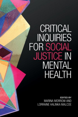 Image of Critical Inquiries For Social Justice In Mental Health