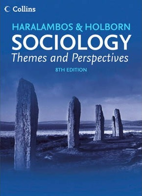 Image of Sociology : Themes And Perspectives