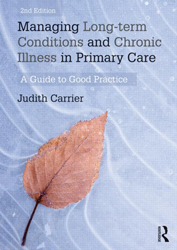 Image of Managing Long-term Conditions And Chronic Illness In Primarycare : A Guide To Good Practice