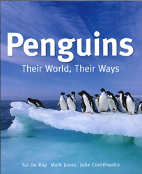 Image of Penguins : Their World Their Ways