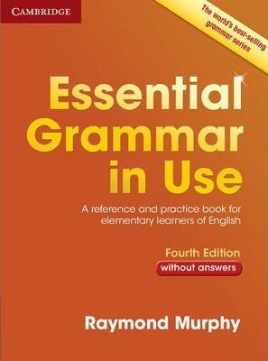 Image of Essential Grammar In Use : Without Answers
