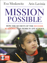 Image of Mission Possible : How The Secrets Of The Success Academies Can Work In Any School