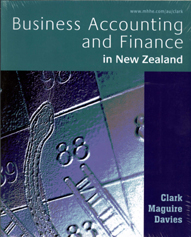 Image of Business Accounting & Finance In New Zealand