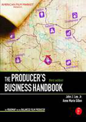 Image of Producer's Business Handbook : The Roadmap For The Balanced Film Producer