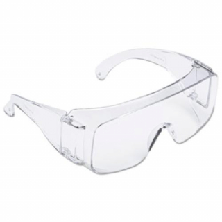 Image of Safety Glasses Tourguard V Clear Tgv01-100