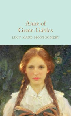 Image of Anne Of Green Gables