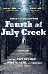 Image of Fourth Of July Creek