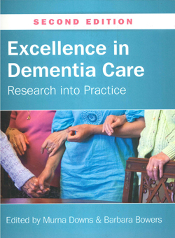 Image of Excellence In Dementia Care : Research Into Practice