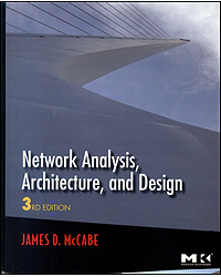 Image of Network Analysis Architecture And Design