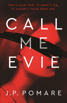 Image of Call Me Evie