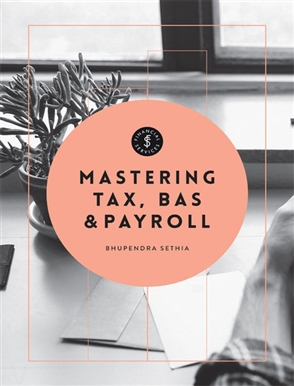 Image of Mastering Tax Bas And Payroll : With Student Resource Access12 Months