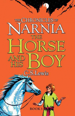 Image of Horse & His Boy Chronicles Of Narnia 3