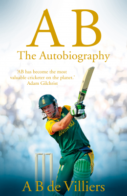 Image of A B : The Autobiography