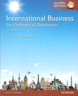 International Business : The Challenges Of Globalization : Global Edition