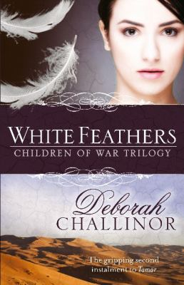 Image of White Feathers