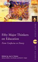 Image of 50 Major Thinkers On Education From Confucius To Dewey