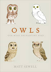 Image of Owls : Our Most Enchanting Bird