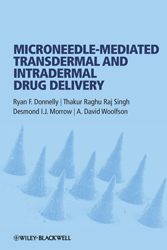 Image of Microneedle Mediated Transdermal And Intradermal Drug Delivery