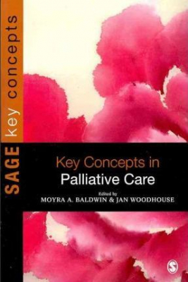 Image of Key Concepts In Palliative Care