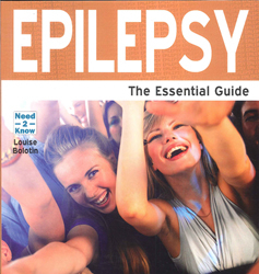 Image of Epilepsy The Essential Guide