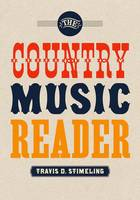 Image of Country Music Reader