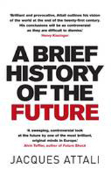 Image of Brief History Of The Future