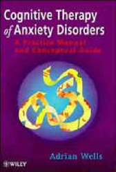 Image of Cognitive Therapy Of Anxiety Disorders