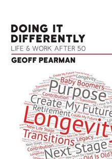 Image of Doing It Differently : Life & Work After 50