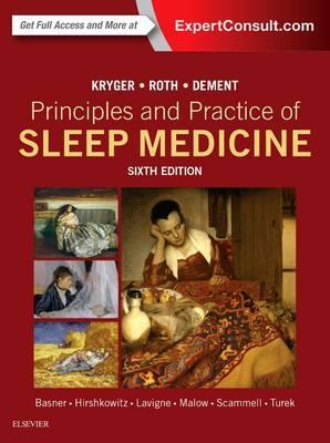 Image of Principles And Practice Of Sleep Medicine