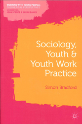 Image of Sociology Youth And Youth Work Practice