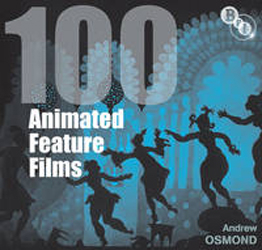 Image of 100 Animated Feature Films