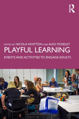 Image of Playful Learning : Events And Activities To Engage Adults