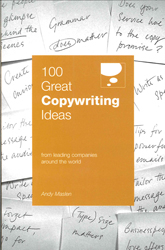 Image of 100 Great Copywriting Ideas From Leading Companies Around The World