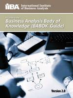 Image of Guide To The Business Analysis Body Of Knowledge