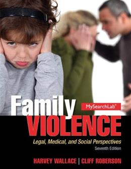 Image of Family Violence : Legal Medical And Social Perspectives