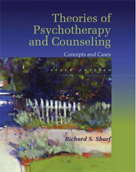 Image of Theories Of Psychotherapy And Counseling : Concepts And Cases
