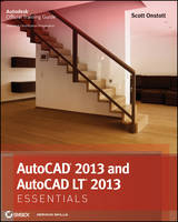 Image of Autocad 2013 And Autocad Lt 2013 Essentials