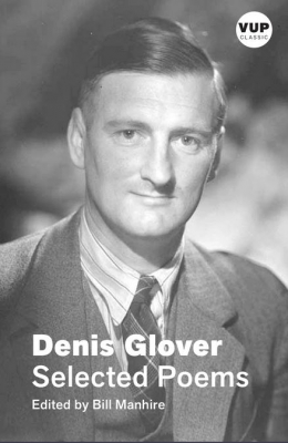 Image of Selected Poems : Denis Glover