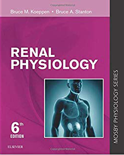 Image of Renal Physiology Mosby : Physiology Series