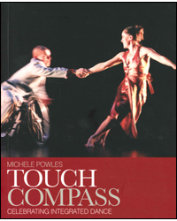 Image of Touch Compass Celebrating Integrated Dance