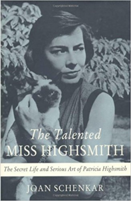 Image of The Talented Miss Highsmith : The Secret Life And Serious Art Of Patricia Highsmith