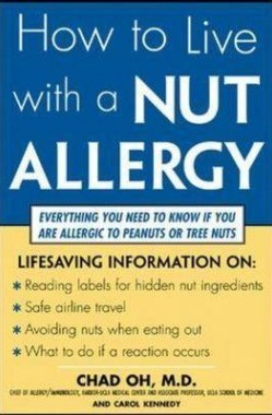 Image of How To Live With A Nut Allergy Everything You Need To Know If You Are Allergic To Peanuts Or Tree Nuts