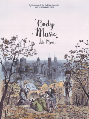 Image of Body Music