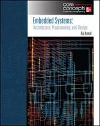 Image of Embedded Systems Architecture Programming & Design
