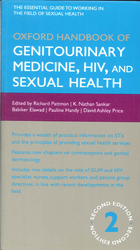 Image of Oxford Handbook Of Genitourinary Medicine Hiv & Aids