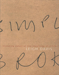 Image of Stunning Debut Of The Repairing Of A Life