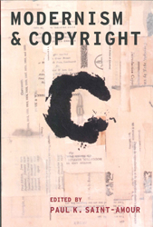Image of Modernism And Copyright