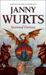 Stormed Fortress : The Wars Of Light And Shadow Book 8 : Arciii : Alliance Of Light Book 5